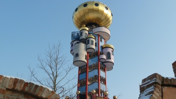 kuchelbauer abensberg tower