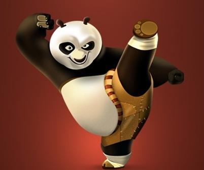 Kung Fu Panda Icons icons pack
