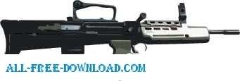 L98 Gun