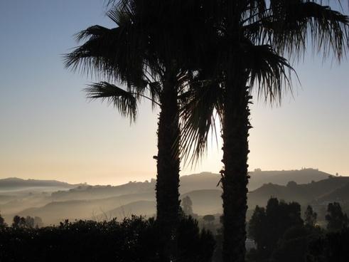 la cala de migas spain sunrise