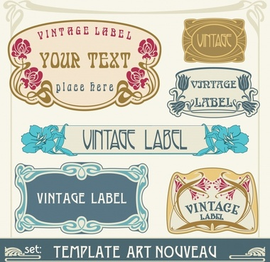 lace border vector banner