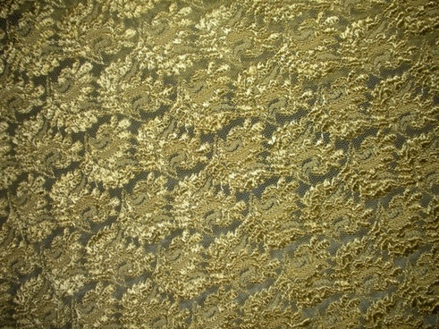 lace golden background