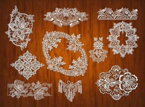 lace pattern psd 5