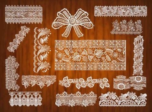 lace pattern psd 7