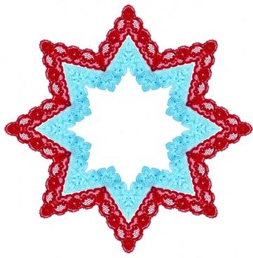 lace star ii