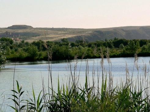 lagoon system