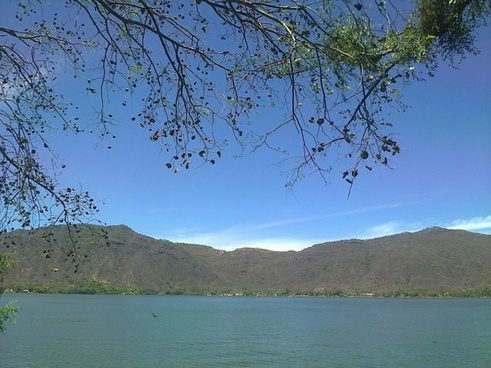 laguna mountains sky