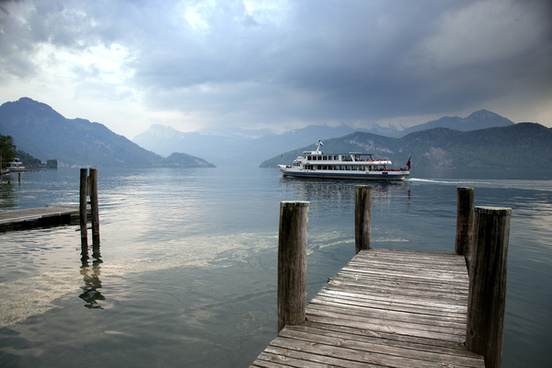 lakes of lucerne