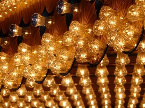 lamps light lighting