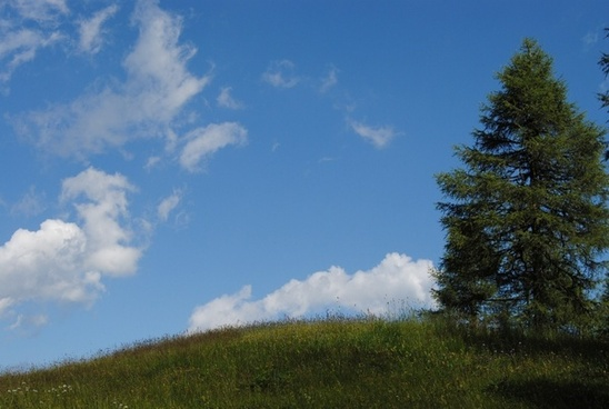 landscape light sky