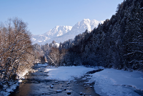 last winter photo