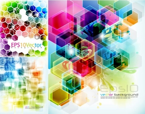 lattice vector background dream