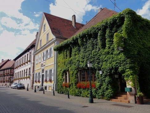 lauterbourg france town