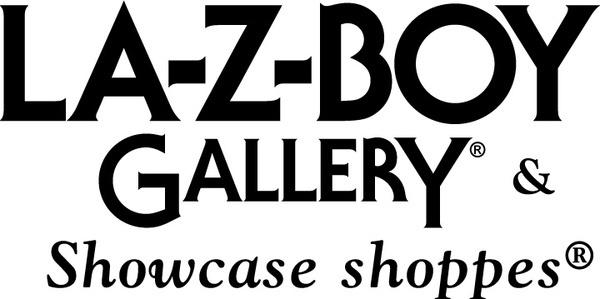 La-Z-Boy Gallery logo
