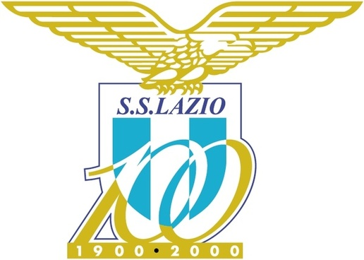 lazio 100 years