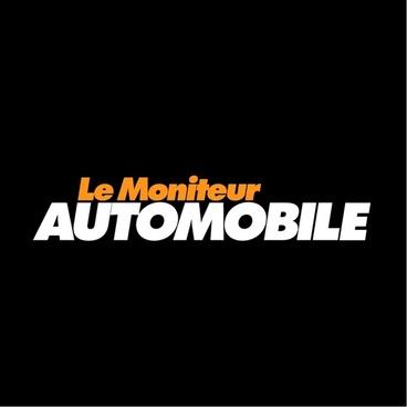le moniteur automobile
