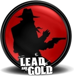 Lead and Gold 1