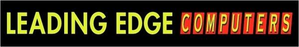 leading edge computers