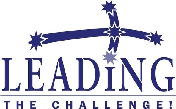 leading the challenge