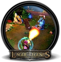 League of Legends 8