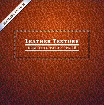 leather textures pattern background graphic