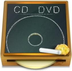 Lecteur cd dvd
