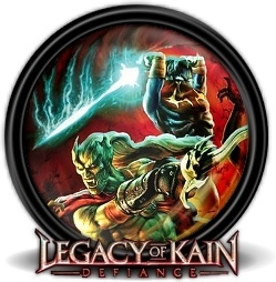 Legacy of Cain Defiance 2