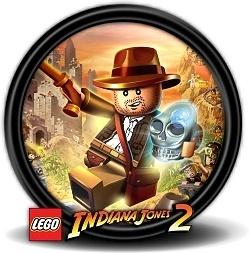 LEGO Indiana Jones 2 2