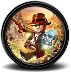 LEGO Indiana Jones 2 4