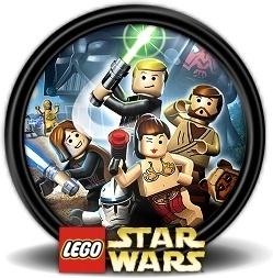 LEGO Star Wars 4