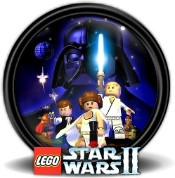 LEGO Star Wars II 3
