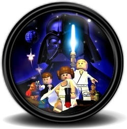 LEGO Star Wars II 4
