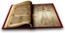 Leonardos SketchBook