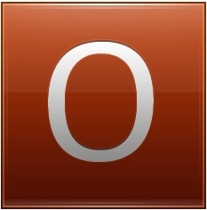 The Letter O Download from images.all-free-download.com
