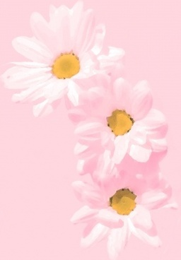 letter paper flowers