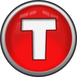 Letter T