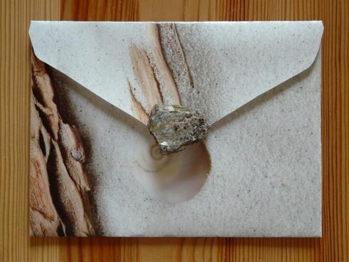 letters envelope post