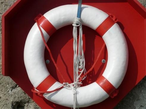 lifebelt mature ship