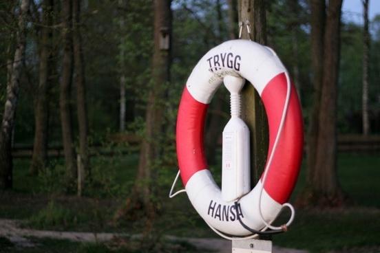 lifebelt rescue not