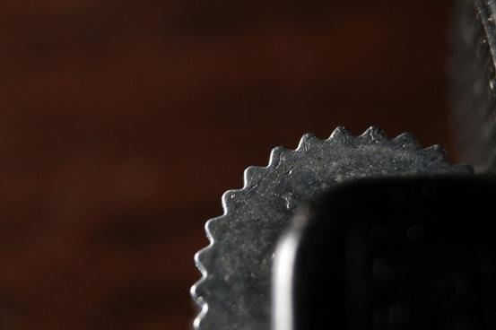 lighter flint wheel