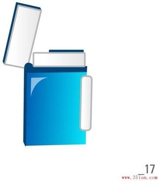 lighters vector