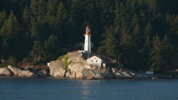 lighthouse canada vancouver