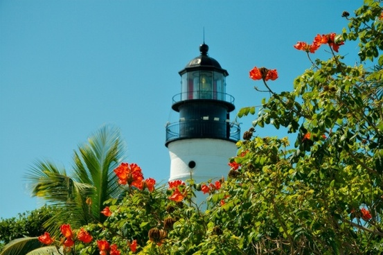 lighthouse florida key