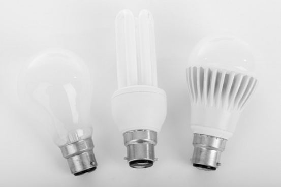 lighting evolution