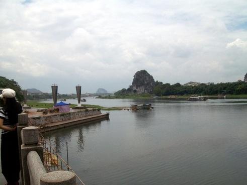 lijiang river image