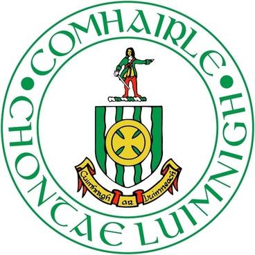 limerick county crest
