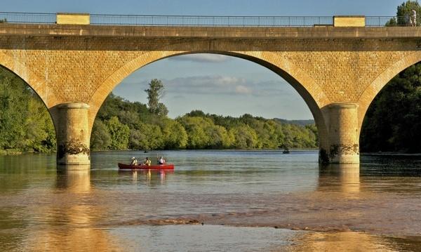 limeuil france bridge
