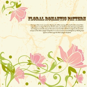 line art pattern background 03 vector