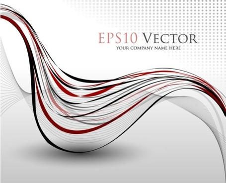 line dancing vector