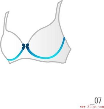 lingerie vector
